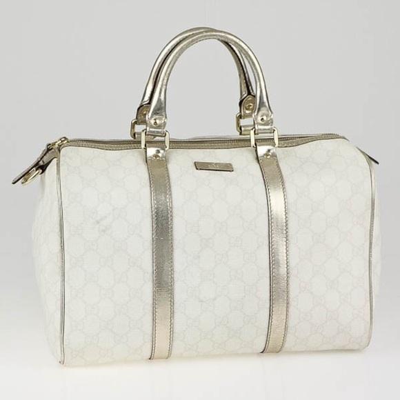 a036697edfdc Gucci Bags | Joy Boston Bag | Poshmark